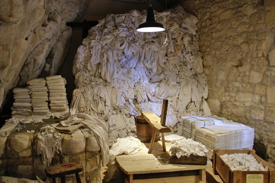 sc nographie de l comus e du moulin papier de la rouzique bureau d 39 tudes au fil du temps. Black Bedroom Furniture Sets. Home Design Ideas