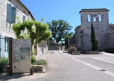 Le parcours patrimoine du Pays d'Eymet