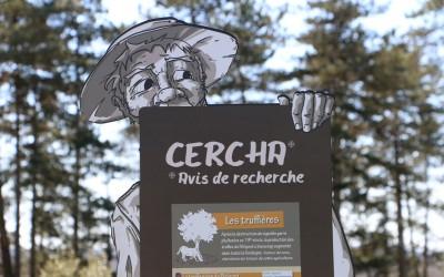 Nouveau sentier à Saint-Pierre-de-Côle