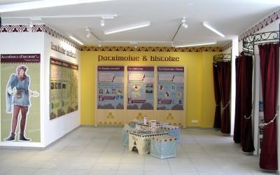 Ouverture du nouveau point info Tourisme de Biron