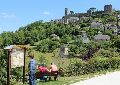 Sentier de la Vicomté de Turenne (19)