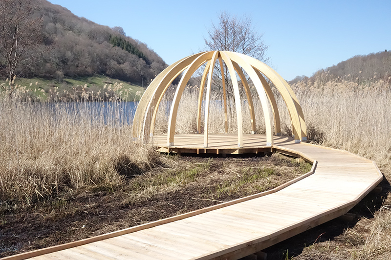 Sentier innovant du lac de Menet (15)