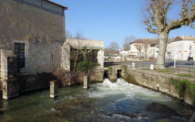 Projet de maison de l'eau, de la pêche et du tourisme à Eymet (24)
