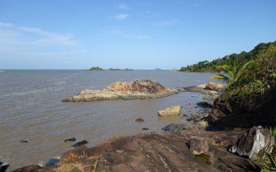 Projet de valorisation du milieu marin côtier en Guyane